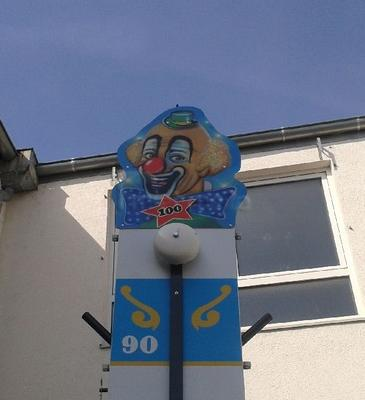Hau den Lukas mieten & vermieten - Hau den Lukas in Eibelstadt