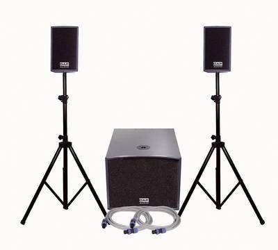 Musikanlage mieten & vermieten - Musikanlage Lautsprecher, Partyanlage, Hochzeit in Mannheim