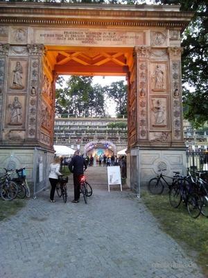 Bühnentechnik mieten & vermieten - Bühnen, Runddachbühnen in Potsdam