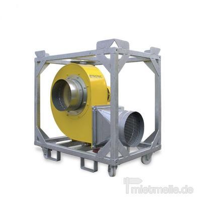 Ventilator mieten & vermieten - Radialventilator Trotec TFV 100 in Heinsberg