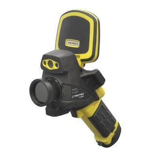 Wärmebildkamera mieten & vermieten - Wärmebildkamera IC0125LV mit Tele-Objektiv in Heinsberg