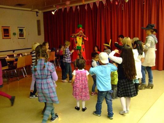 Clown mieten & vermieten - Clown, Clownerie, Kindergeburtstag, Geburtstag in Braunschweig
