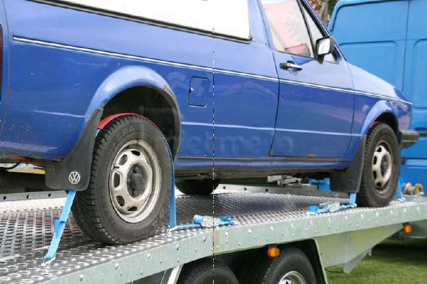 Autoanhänger mieten & vermieten - Auto Transportanhänger in Quickborn
