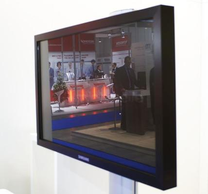 LCD Monitore mieten & vermieten - Touchscreen 46 Zoll Monitor mit  Dualtouch in Filderstadt