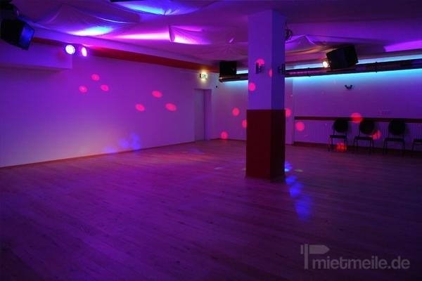 Partyräume mieten & vermieten - Event Location in Brunnthal