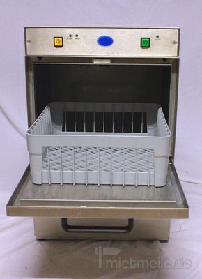 Geschirrspüler mieten & vermieten - Geschirrspülmaschine | Gastro-Spülmaschine in Bodenheim