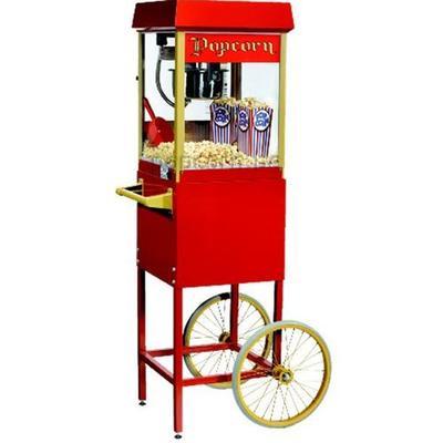 Popcornmaschine mieten & vermieten - Popcornmaschine mieten im Raum Aachen / Köln / Düsseldorf /Verleih Popcorn Fun Food Maschine in Aachen