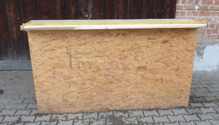 Tresen mieten & vermieten - Mobiler Bartresen in Böblingen