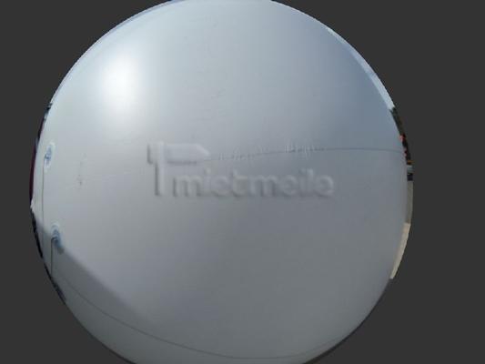 Werbeflächen mieten & vermieten - Helium Ballon in Schönwalde