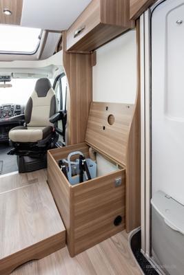 Wohnmobile mieten & vermieten - Wohnmobil Weinsberg CaraLoft 700 MEH zu vermieten in Plößberg