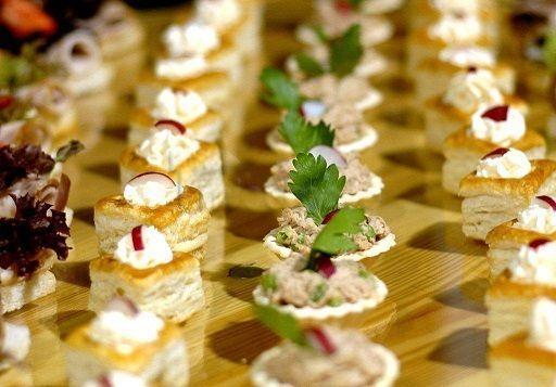Catering mieten & vermieten - unser Cateringservice für Sie in Görgeshausen