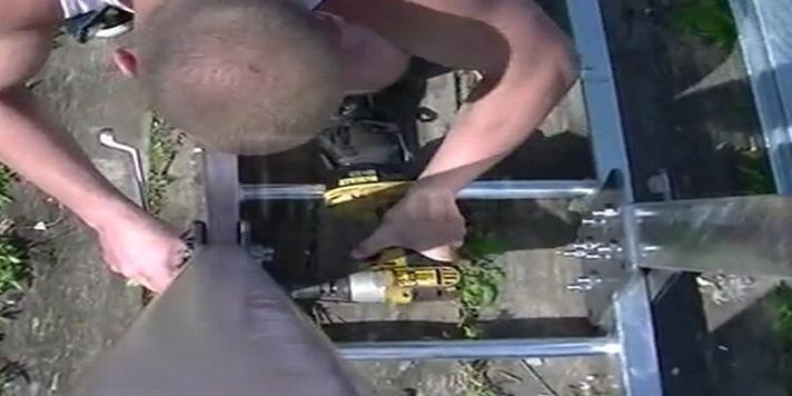 Wasserski mieten & vermieten - mobile WasserSki-Anlage in Herdecke