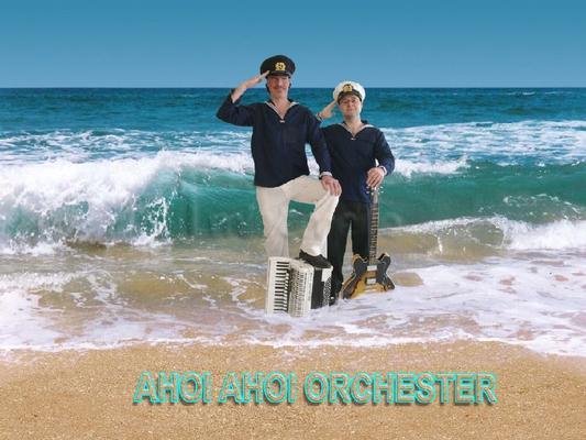 Bands mieten & vermieten - Ahoi Ahoi Orchester in Halle (Saale)
