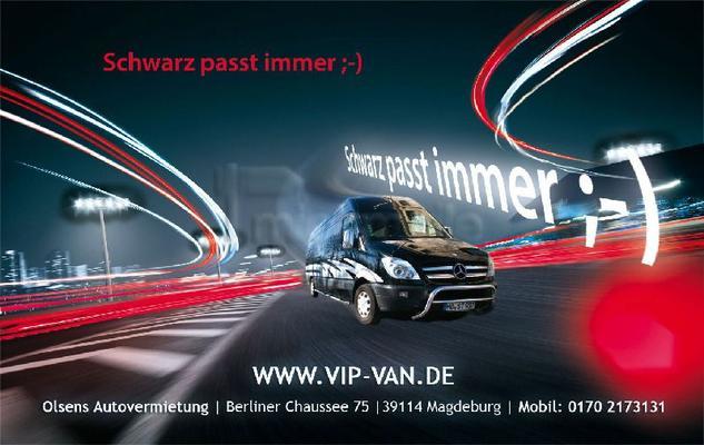 Eventagenturen mieten & vermieten - Luxus VIP Bus in Magdeburg