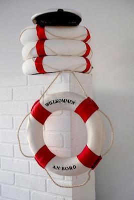 Maritime Deko & Schiffsmodelle mieten & vermieten - Maritime Dekoration /Rettungsring / Piraten Party in Berlin