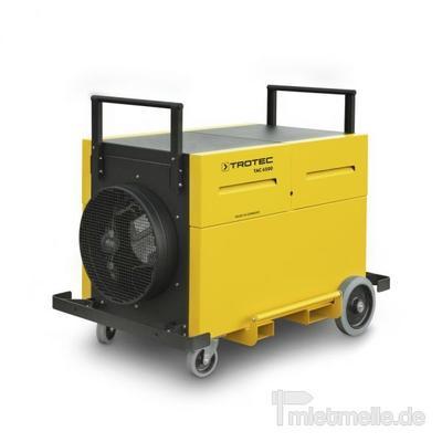 Luftreiniger mieten & vermieten - Luftreiniger Trotec TAC 6500 in Heinsberg