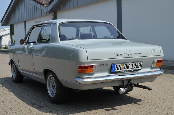 Opel Kadett B Oldtimer Hochzeit Geburtstag Mieten 99 00 Eur