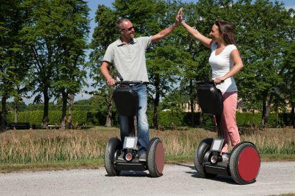 Parcours mieten & vermieten - Segway Parcour in Bramsche