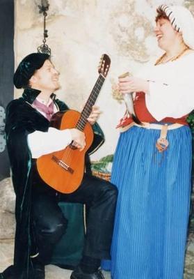 Eventagenturen mieten & vermieten - Hostorische Programme und lebendige Geschichte, Showprogramm in Würzburg