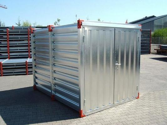 Lagerraum mieten & vermieten - Container/Lagercontainer/Materialcontainer/Gerätecontainer/Schuppen in Berlin
