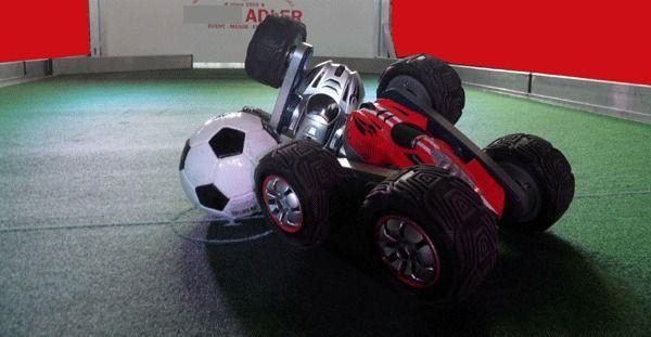 Großspielgeräte mieten & vermieten - Fussball, Autoball Arena leihen, mieten, verleih in Göppingen