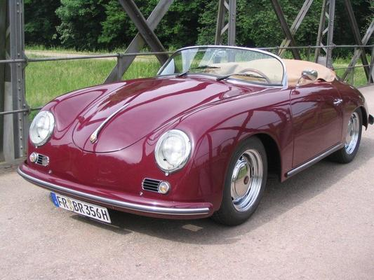 porsche 356 speedster oldtimer cabrio porsche. Black Bedroom Furniture Sets. Home Design Ideas