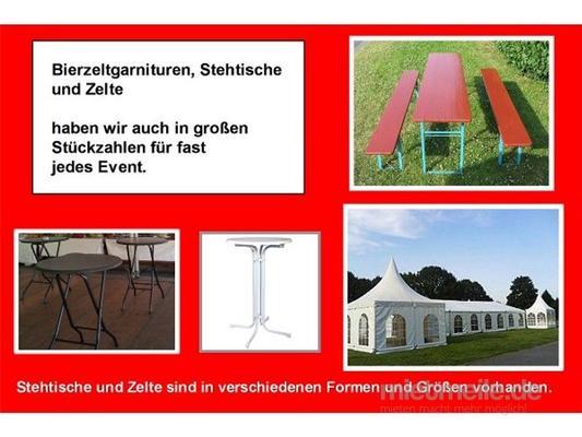 Toilettenwagen mieten & vermieten - Toilettenwagen Th -MIDI-mieten, inkl.20Km, Auf-u.Abbau, 1x Personal... in Dinslaken
