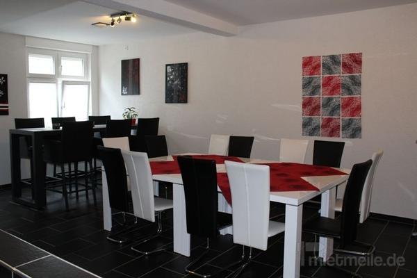 Partyräume mieten & vermieten - Schicke Räumlichkeit für ca. 40 Personen in Remscheid