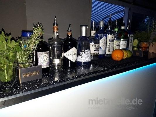 Catering mieten & vermieten - professioneller Cocktailservice in Mannheim