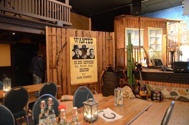 Bullriding mieten & vermieten - Westernparty / Westerndekoration in Burscheid