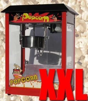 Popcornmaschine mieten & vermieten - Popcornmaschine XXL in Leipzig