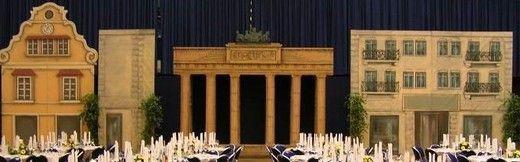 Kulissen mieten & vermieten - Berliner Häuser Hauskulissen, Berlin, Berliner, Häuser, Haus, Kulisse, Hauskulissen, Hausfassaden, Fassaden, Dekoration in Kamp-Bornhofen