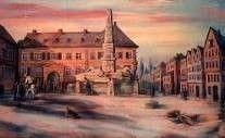Kulissen mieten & vermieten - Casinohof Koblenz Kulisse, Koblenz, Casinohof, Platz, Schängel, Stadt, Marktplatz, Dekoration, Veranstaltung, Party in Kamp-Bornhofen