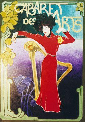 Kulissen mieten & vermieten - Frankreich Cabaret des Arts Kulisse, Frankreich, Cabaret des Arts, Kulisse, Kabarett, France, Paris, Dekoration in Kamp-Bornhofen