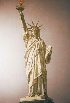 Kulissen mieten & vermieten - Freiheitsstatue Kulisse, Kulisse, Freiheitsstatue, Liberty, Unabhängigkeit, New York, Amerika, USA, Wahrzeichen, Statue in Lahnstein