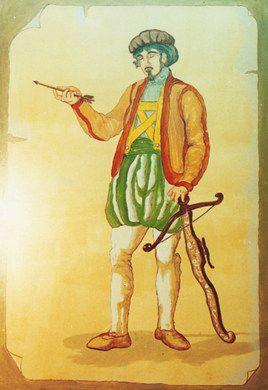 Kulissen mieten & vermieten - Schweiz Wilhelm Tell Kulisse, Wilhelm Tell, Schweiz, Schweizer, Kulisse, Freiheitskämpfer, Dekoration, Event, Messe in Kamp-Bornhofen