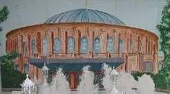 Kulissen mieten & vermieten - Düsseldorf Tonhalle Kulisse, Tonhalle, Düsseldorf, Kulisse, Halle, Dekoration, Event, Messe, Veranstaltung, leihen in Kamp-Bornhofen