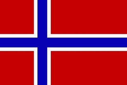 Länder & Flaggen mieten & vermieten - Skandinavische Nationalfahnen, Nationalflagge, Nationalfahne, Fahne, Flagge, Skandinavien, Schweden, Norwegen, Finnland in Kamp-Bornhofen