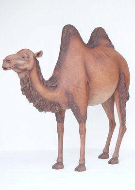 Dekofiguren mieten & vermieten - Kamel Figur, Kamel, Figur, Wüste, Wüstenschiff, Wüstenpferd, Afrika, afrikanisch, Dekoration, Tier, Event, Messe in Kamp-Bornhofen