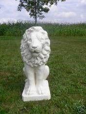 Dekofiguren mieten & vermieten - Griechischer Löwe Figur, Figur, Löwe, Katze, Raubkatze, Wildkatze, Großkatze, Griechenland, Griechisch, Antik in Lahnstein