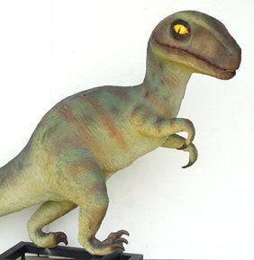 Dekofiguren mieten & vermieten - Dinosaurier Baby Figur, Dino, Dinosaurier, Saurier, Baby, Urzeit, Junges, Dekoration, Deko, Figur, Urzeitechse, Event in Lahnstein
