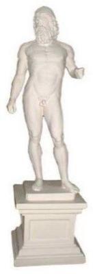 Dekorationsservice mieten & vermieten - Adonis Figur, Adonis, Griechenland, Griechischer Gott, Götter, Götter Statue, Gottheit, Italien, Mythos, Mythologie in Lahnstein