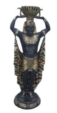 Dekorationsservice mieten & vermieten - Ägypten Tempel Figur, Tempel, Tempelfigur, Tempelwächter, Tempelwache, Ägypten, ägyptisch, Pyramide, Sphinx, Event in Lahnstein