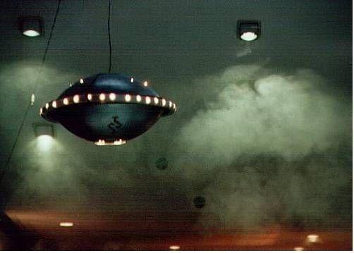 Dekorationsservice mieten & vermieten - Ufos, Ufo, Alien, Außerirdisch, Universum, All, Weltall, Weltraum, Mondlandung, Raumfahrt, Raumschiff, Dekoration in Lahnstein