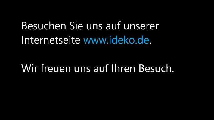 Dekorationsservice mieten & vermieten - Filmklappen in Lahnstein