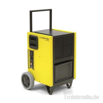 Luftentfeuchter mieten & vermieten - Luftentfeuchter Trotec TTK 175 S in Heinsberg