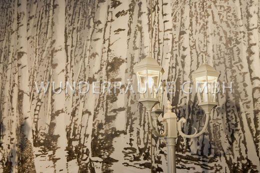 Pflanzen mieten & vermieten - Birkenwaldkulisse - WUNDERRÄUME GmbH vermietet: Dekoration/Kulisse für Event, Messe, Veranstaltung, Incentive, Mitarbeiterfest, Firmenjubiläum in Lichtenstein/Sachsen