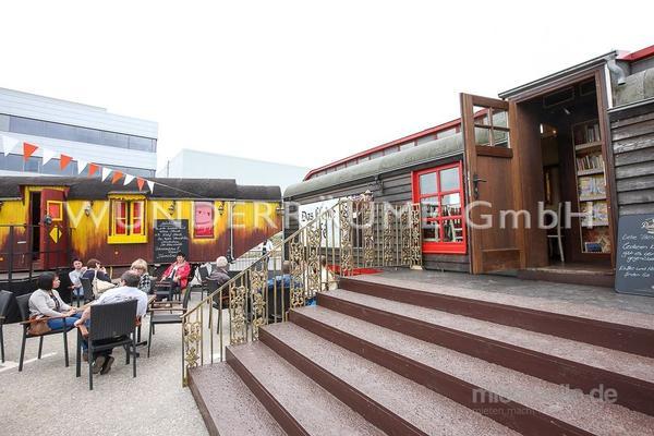 Antik & Rustikal mieten & vermieten - Zirkuswagen als Café & Restaurant; edel, WUNDERRÄUME GmbH vermietet: Dekoration / Kulisse für Event, Messe, Veranstaltung, Incentive, Mitarbeiterfest, Firmenjubiläum in Lichtenstein/Sachsen