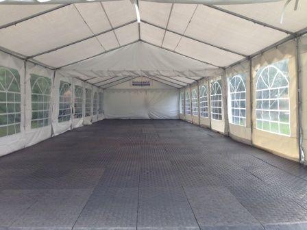 Zeltboden mieten & vermieten - Zeltboden, Kunststoffbodenplatten, Tanzboden in Kiel