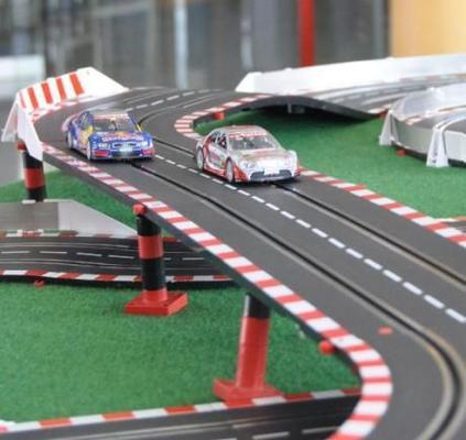 Carrerabahn mieten & vermieten - Carrera Rennbahn Maxi in Münnerstadt